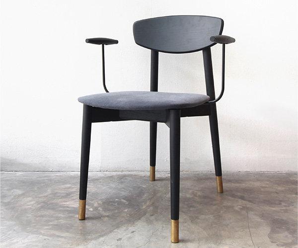 PM Arm Chair
