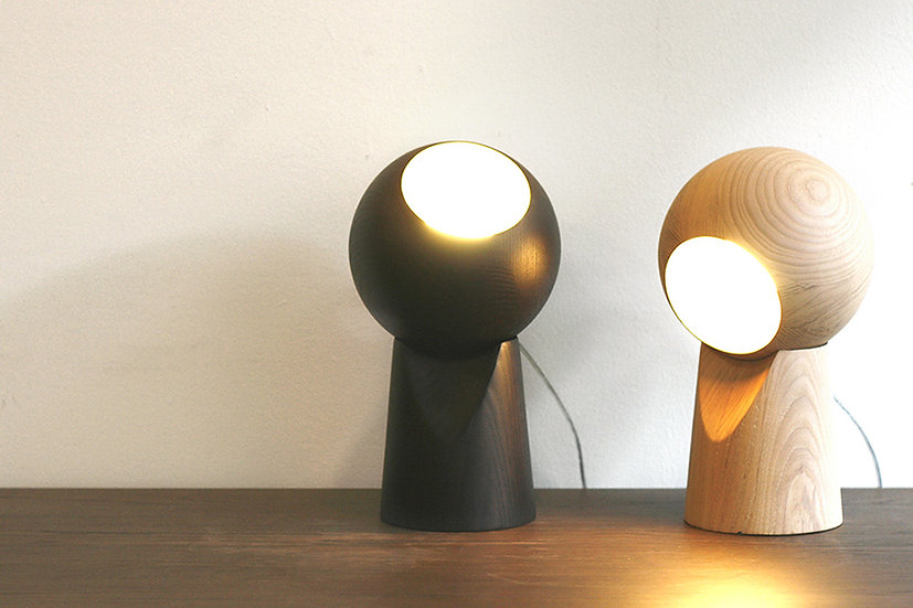 Ox Table Lamp