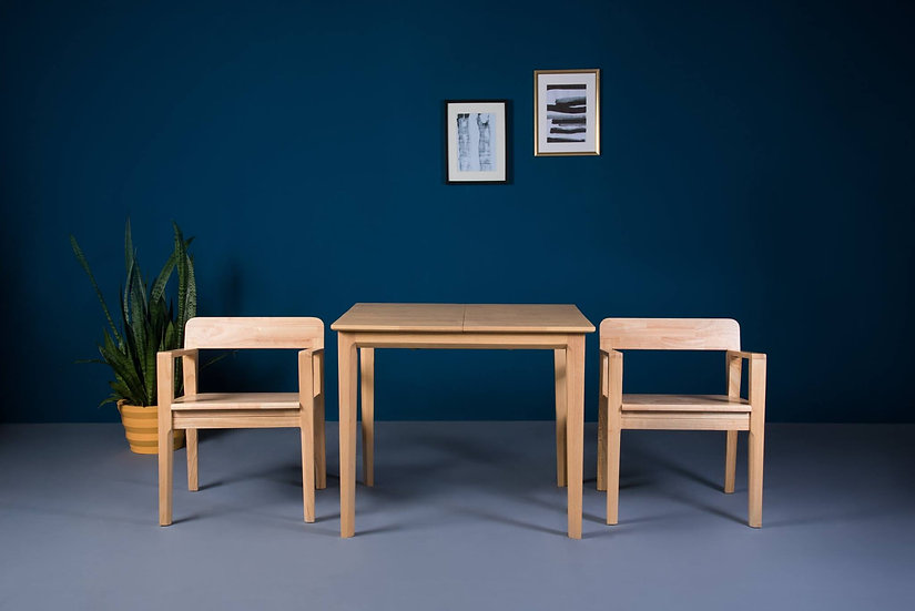 X Tro Extension Table