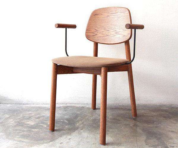 PL Arm Chair