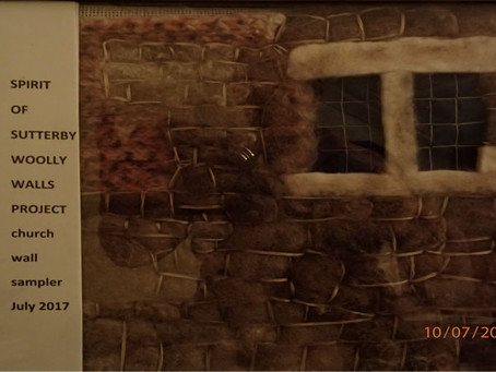 Woolly Walls