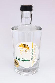 4 GINeration 500 ml