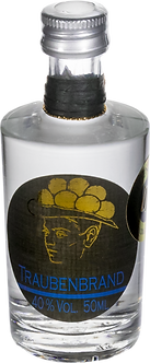 Traubenbrand 50 ml