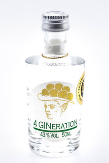 4 GINeration 50 ml