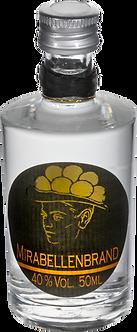 Mirabellenbrand 50 ml