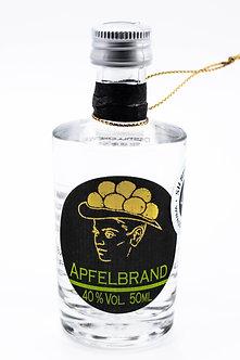 Apfelbrand 50 ml