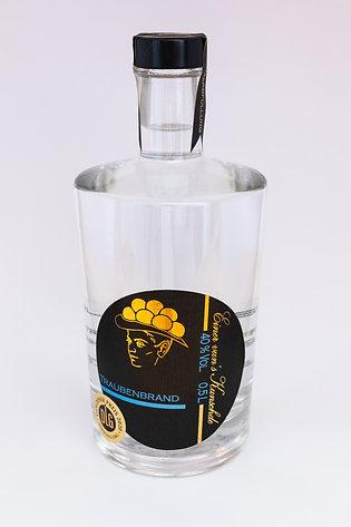 Traubenbrand 500 ml