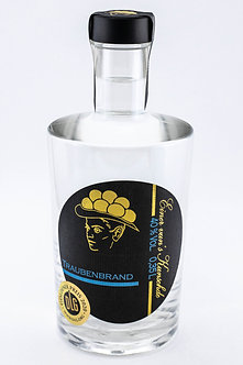 Traubenbrand 350 ml