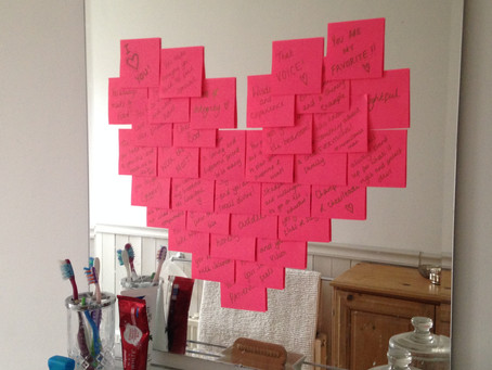 Post-it Perfection