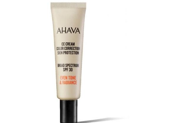 CC Cream AHAVA