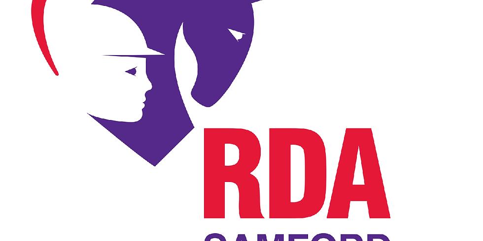 Samford RDA Committee Meeting