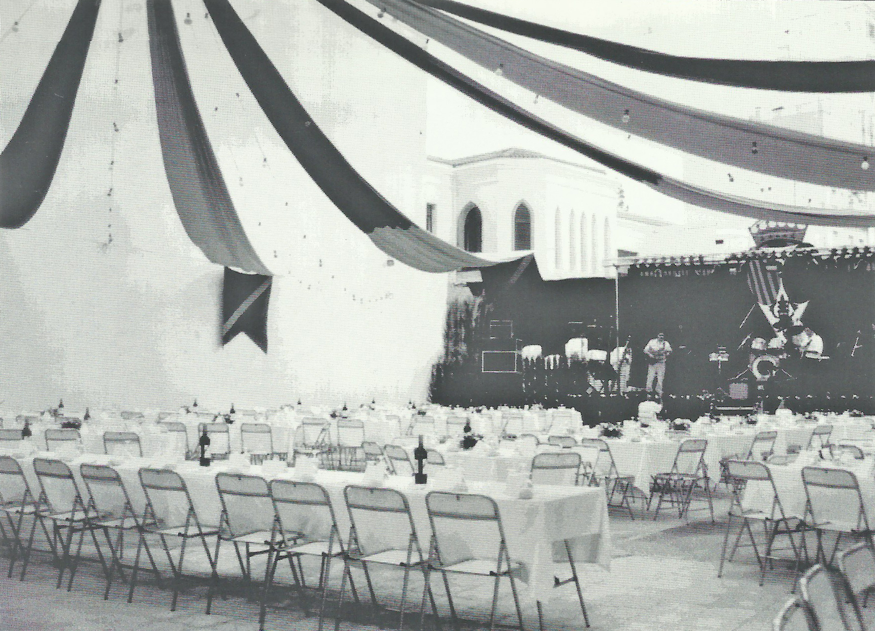 Cuartel Festero 1994