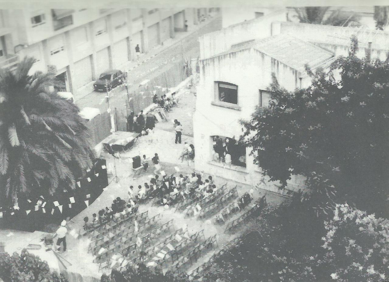 Cuartel Festero de 1976