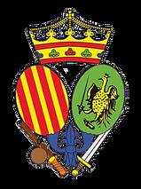 caballeros de tadmir, escudo, emblema, logo, comparsa, moros y cristianos, orihuela