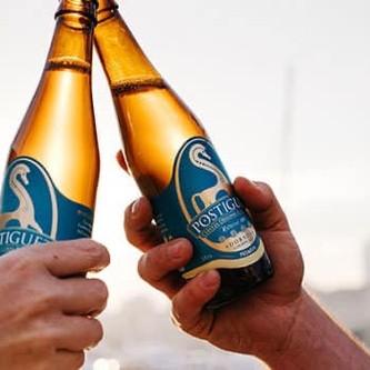 Los tadmires nos vamos de cervezas