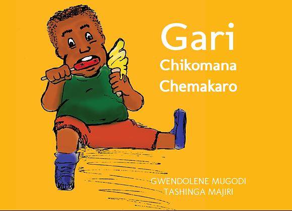 Gari Chikomana Chemakaro