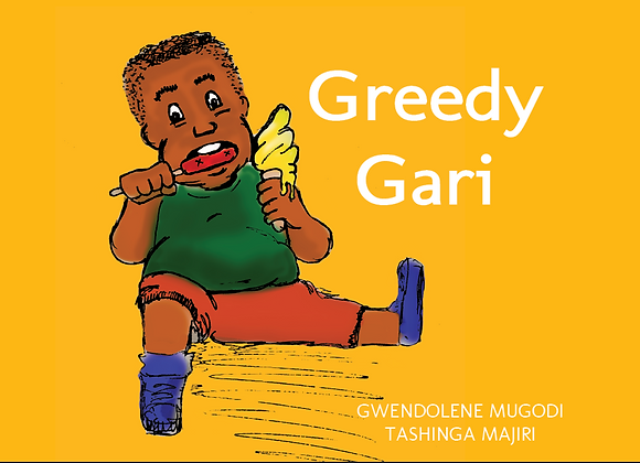 Greedy Gari