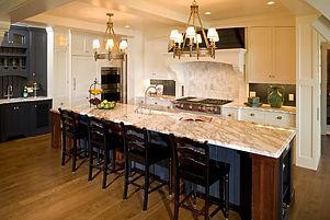 Charlotte kitchen renovation