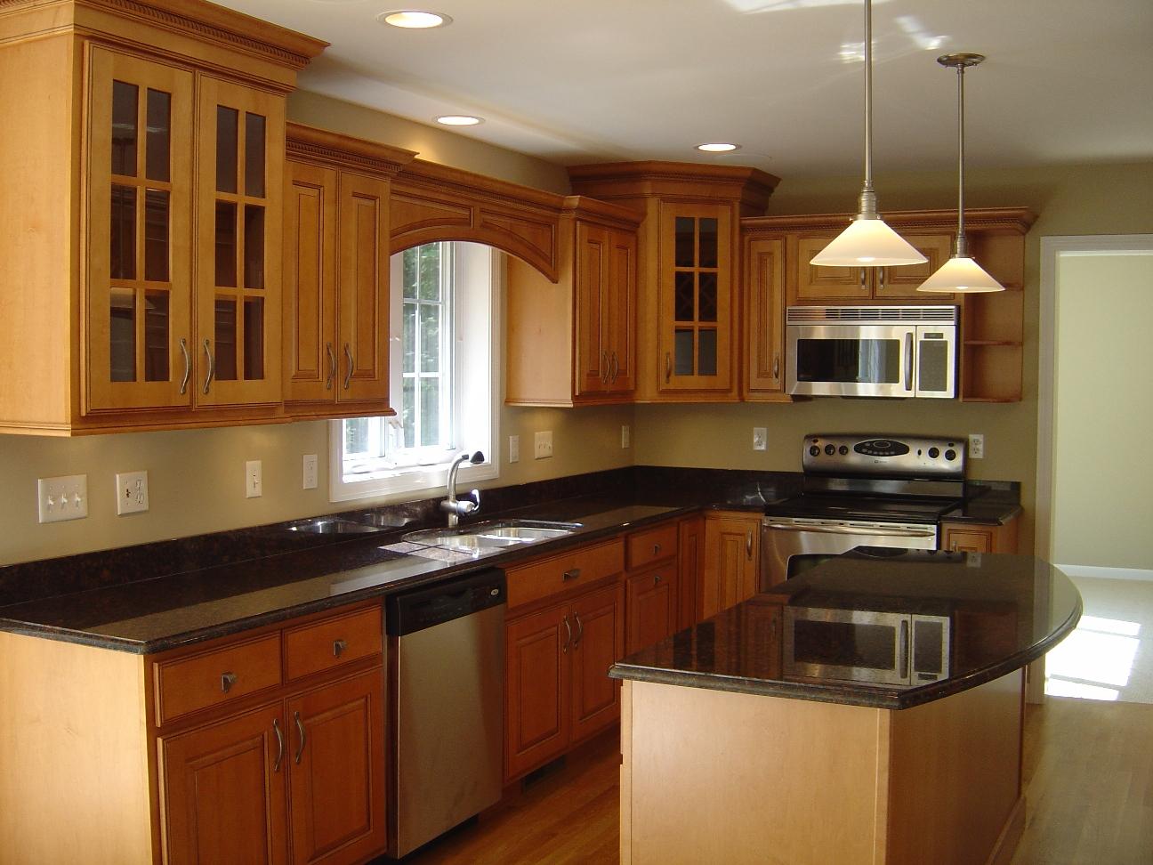 Kitchen Project Management