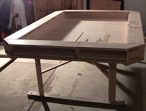 Charlotte woodworking, home project, renovation
