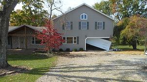 Charlotte home repair, home damage repair