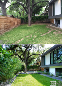 robinhood trail residence