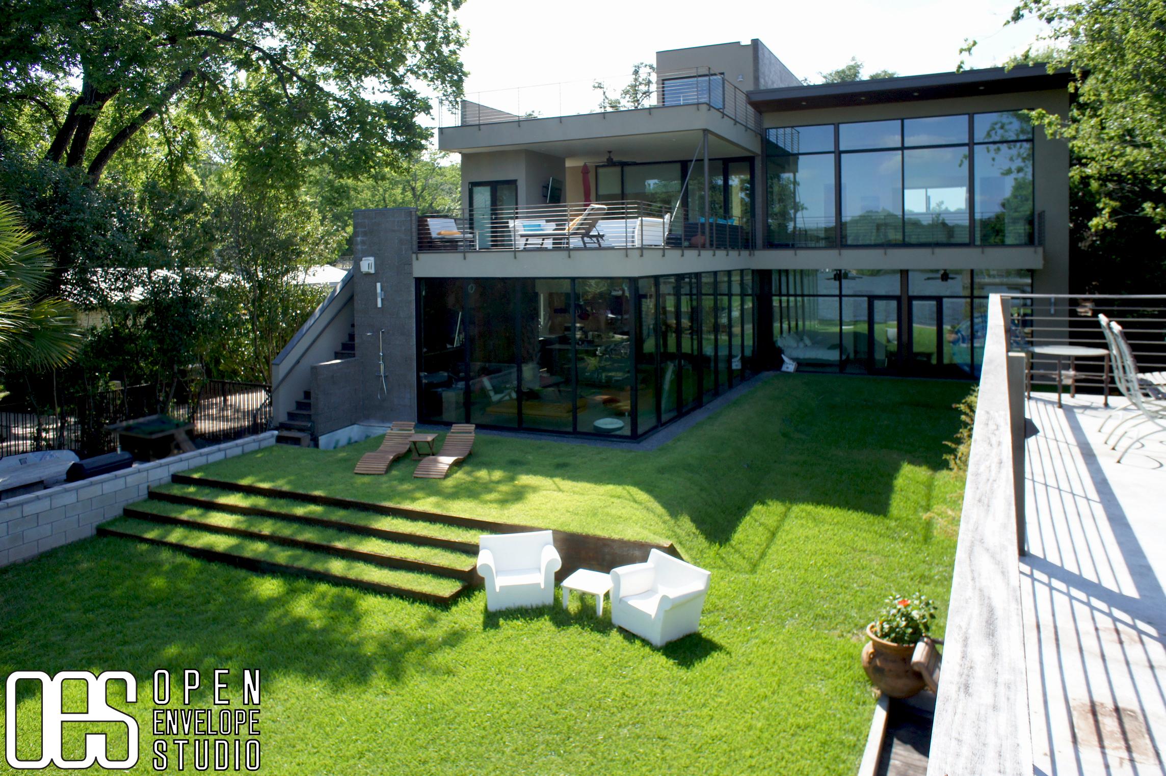 thomajan residence