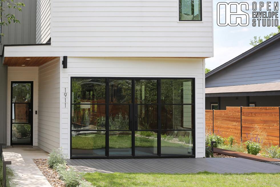 link-kiker residence