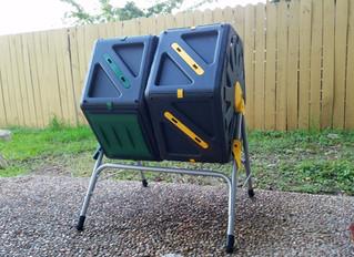 Austin's Home Composting Rebate