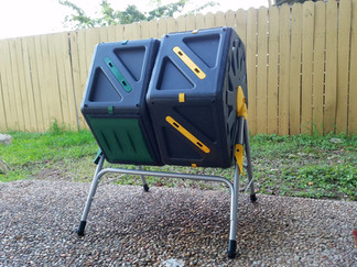 Austin's Home Composting Rebate