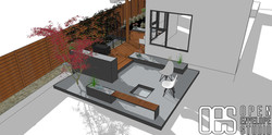 laudon residence
