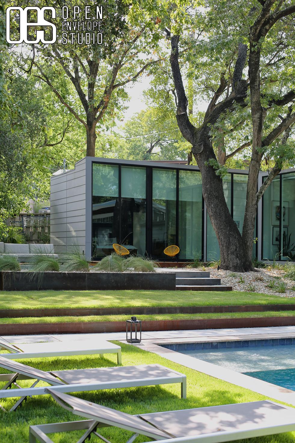 wong residence