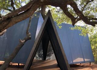 Blanket Fort at Fortlandia