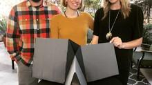 Open Envelope Studio on We Are Austin
