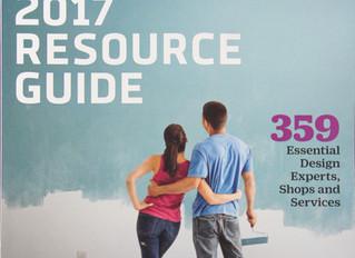 Mentioned in Austin Home Magazine: Open Envelope Studio