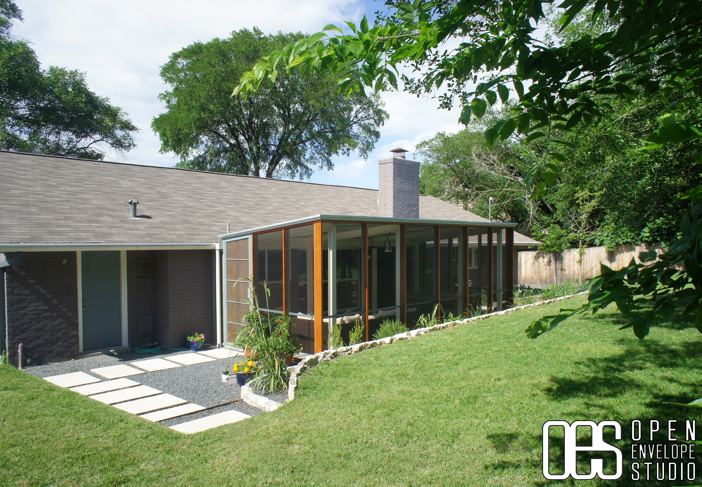 shattuck residence