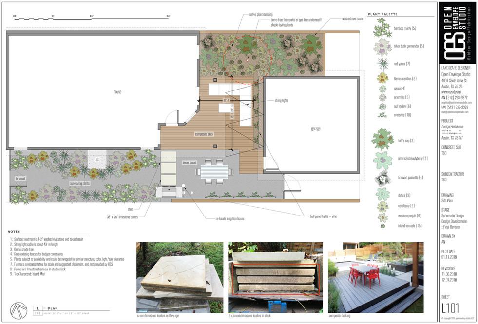 zuniga residence