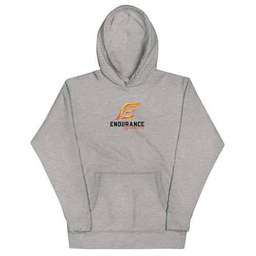 Endurance Logo Print - Unisex Premium Hoodie