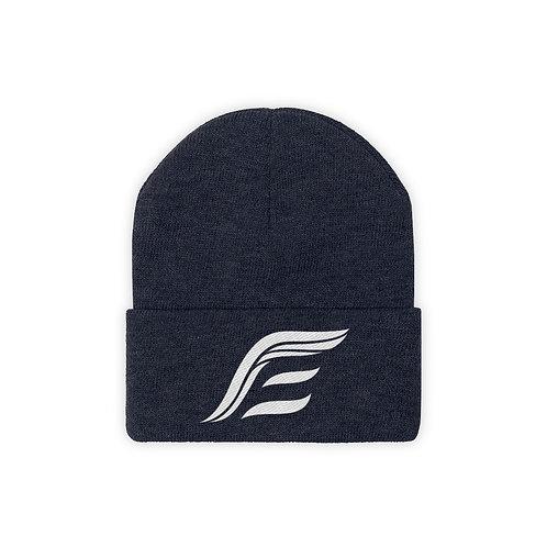Endurance Logo Print - Knit Beanie