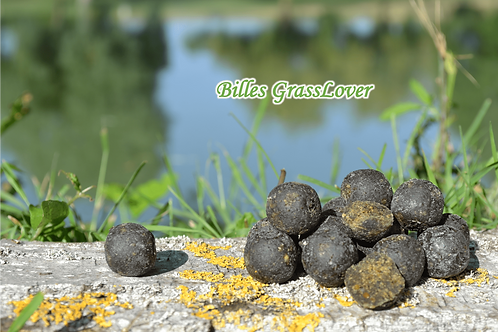Bouillettes GrassLover