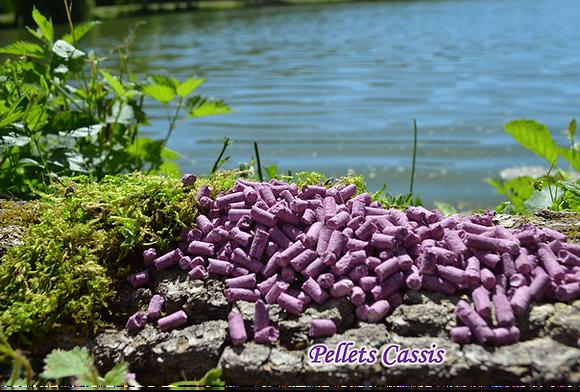 Pellets Myrtille Cassis
