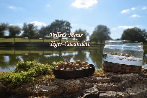 Pellets Mous Tiger-Cacahuète