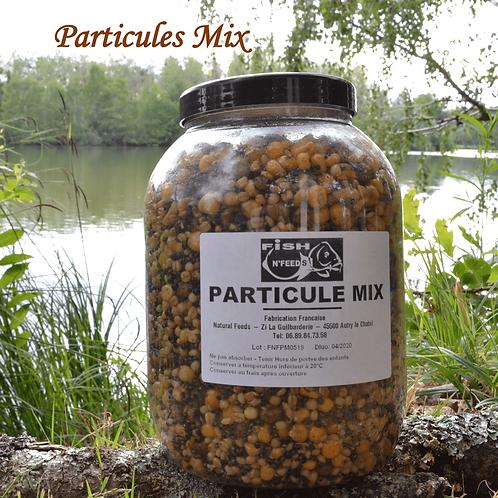 Particules Mix