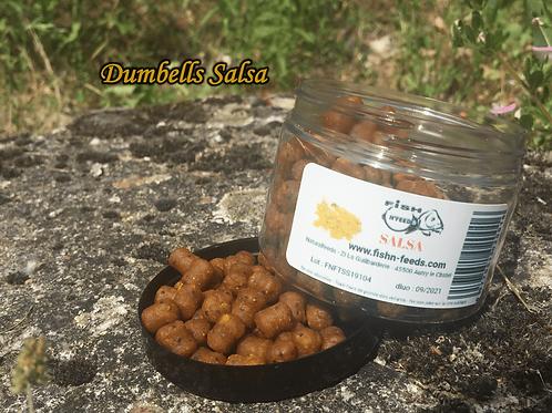 Dumbells Salsa