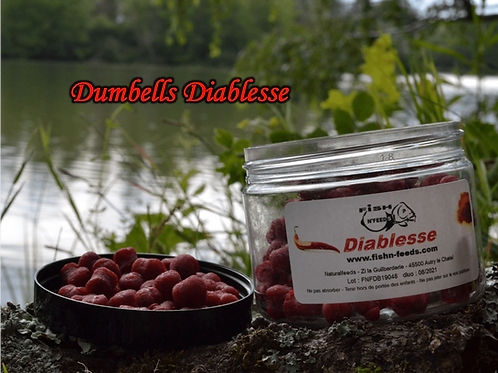 Dumbells Diablesse