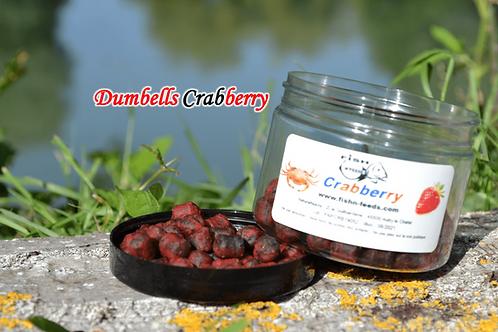 Dumbells Crabberry