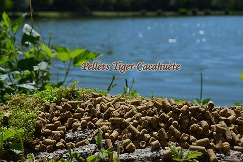 Pellets Tiger-Cacahuète