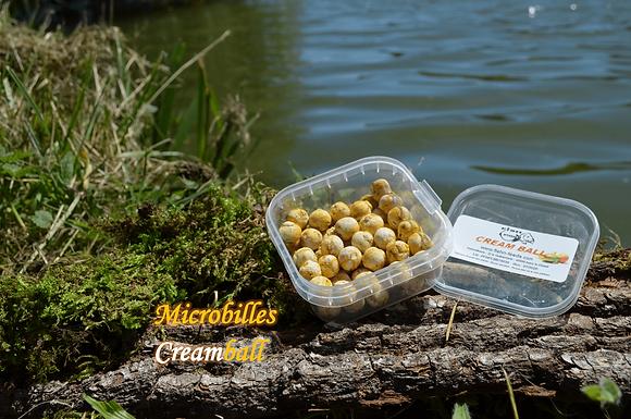 Microbilles Creamball