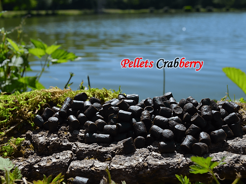 Pellets Crabberry