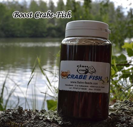 Boost Crabe-Fish